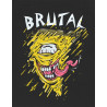 Camiseta Brutal Kill Mozza (Preto)
